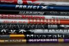 Premium Golf Shafts